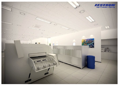 zestron technical center korea