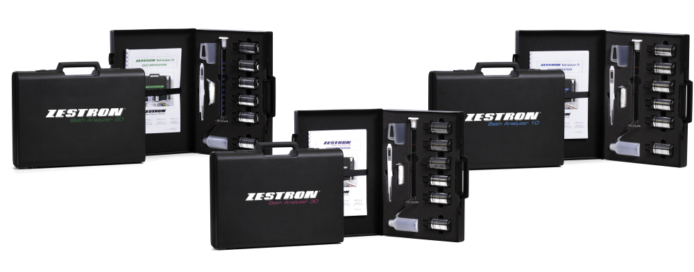 ZESTRON® Bath Analyzers