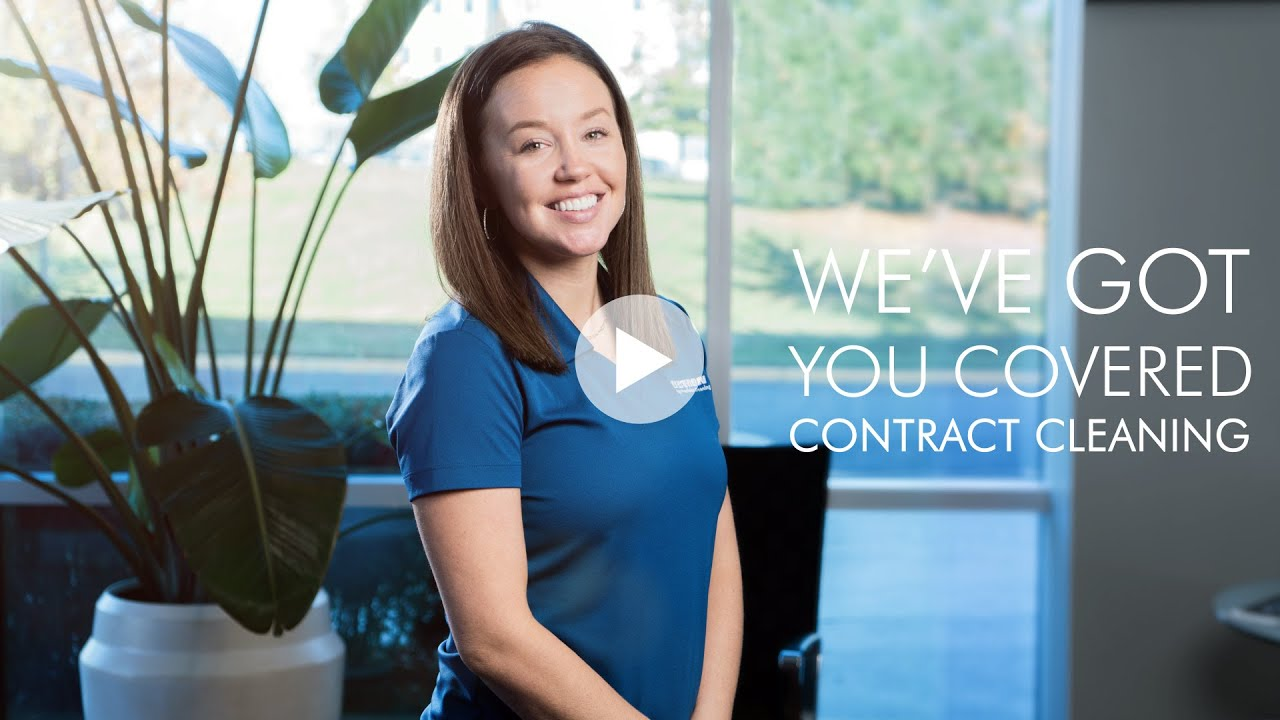 ZESTRON Contract Cleaning